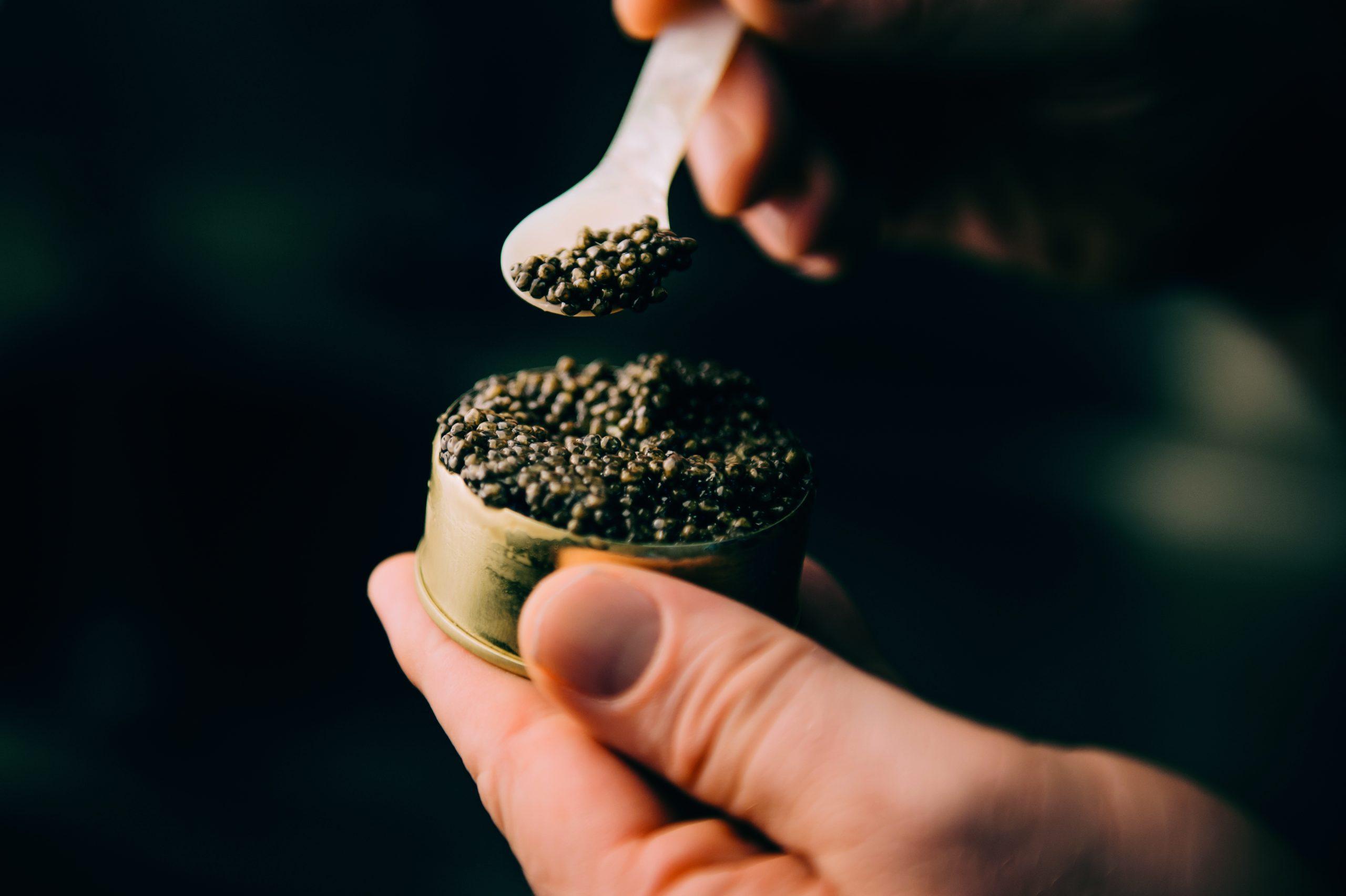 Störkaviar von Grüll