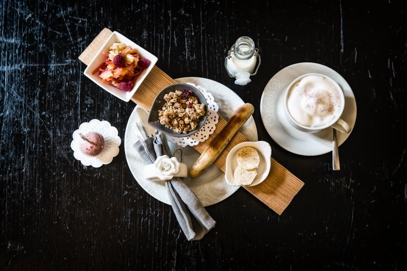 Frühstück von der bijoFARM