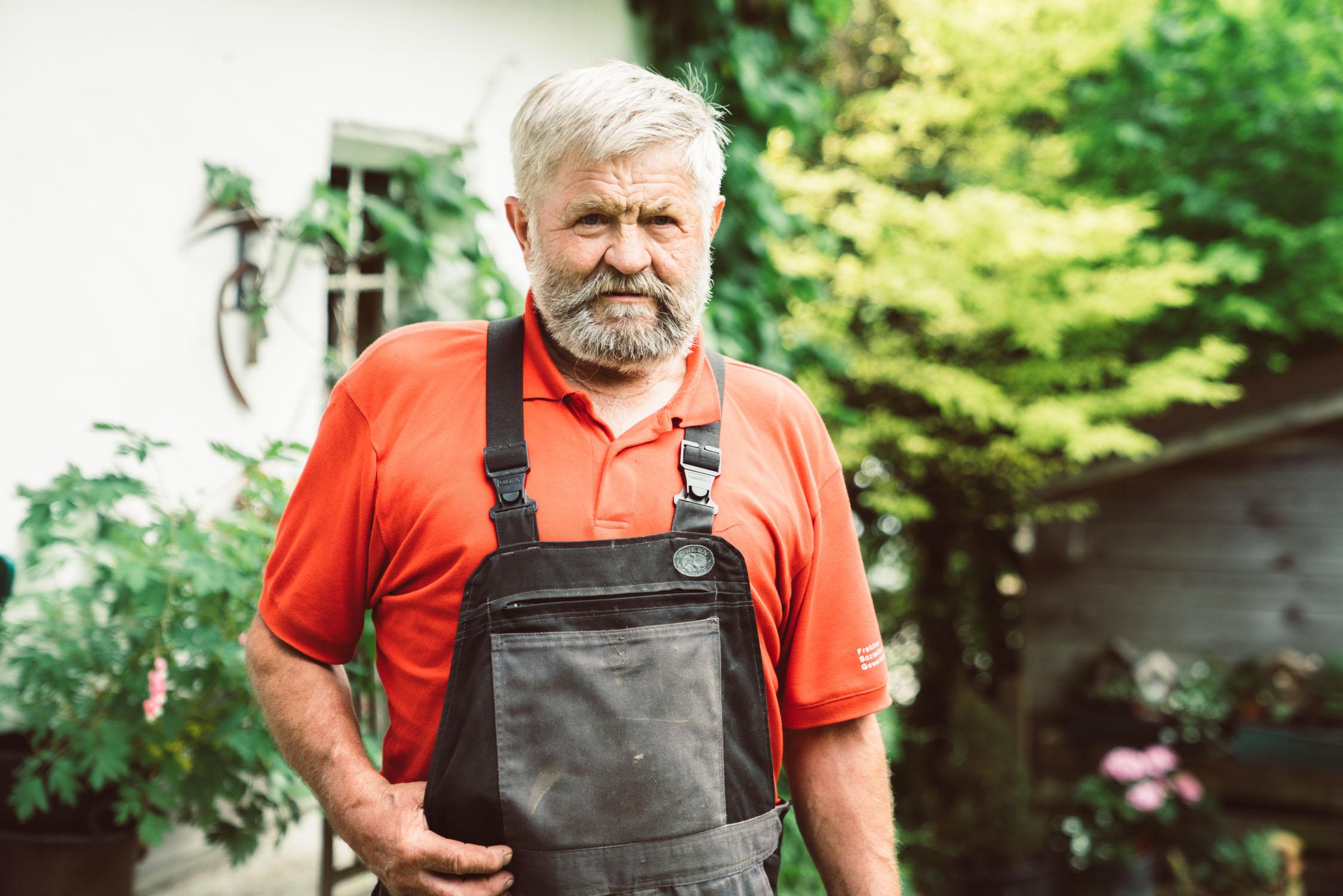 Rochus Quehenberger